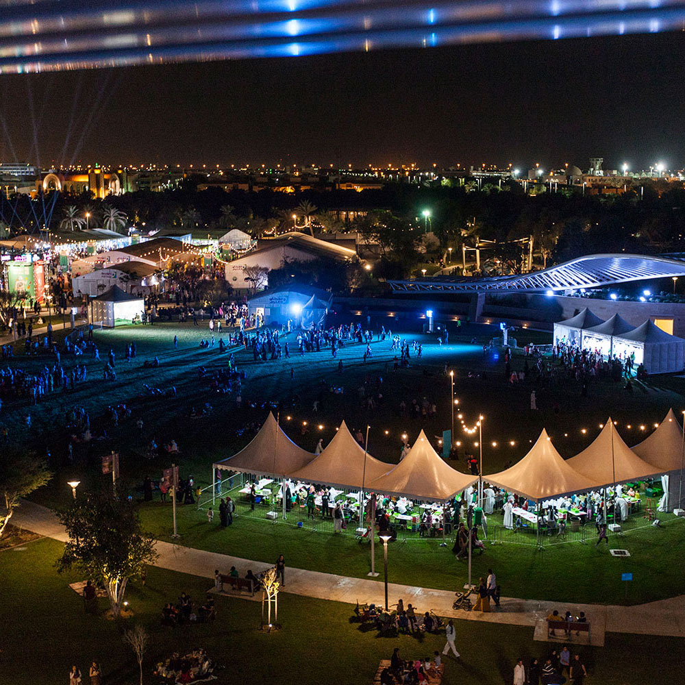 12466The Abu Dhabi Science Festival celebrates five years of success