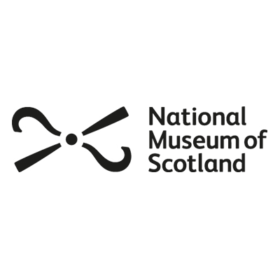 National Museum of Scotland logo