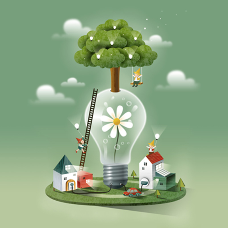 Powering the Future: how will you power your home in 2025?