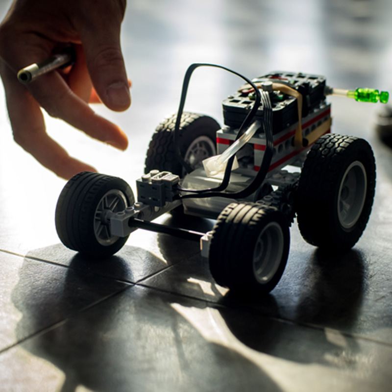 Hydrogen Car Challenge