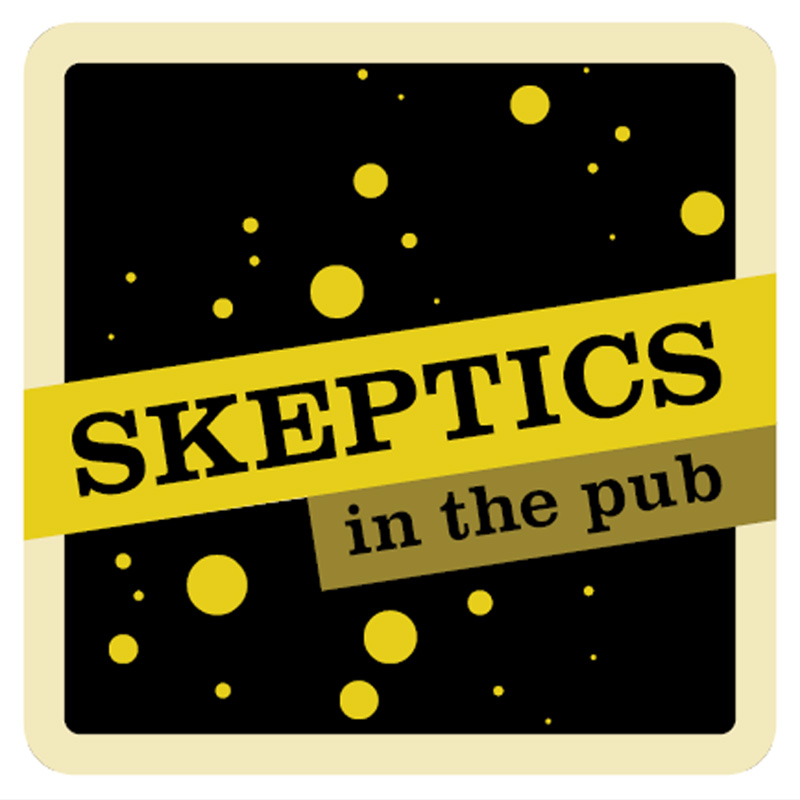 At the Fringe of Reason: Skeptics In The Pub