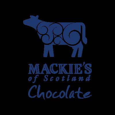 Mackie's of Scotland Chocolate logo