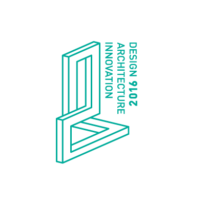 Design, Architecture, Innovation 2016 logo