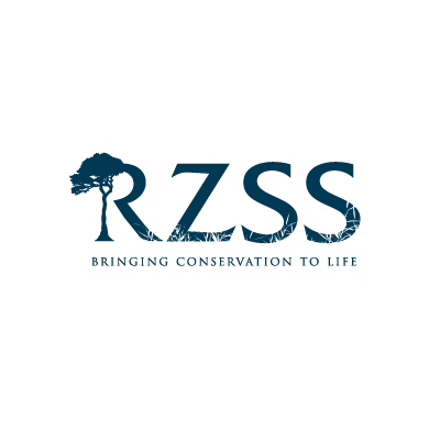 RZSS Edinburgh Zoo logo