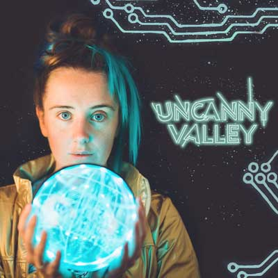 32062Uncanny Valley scoops up CATS award