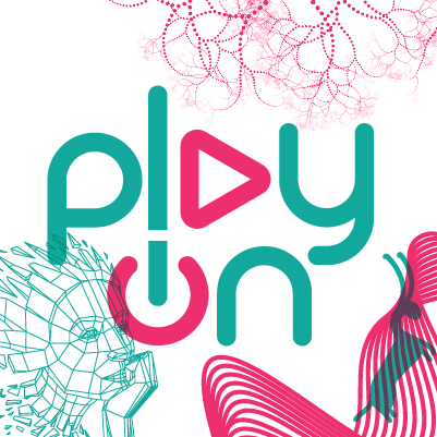 Play On square image