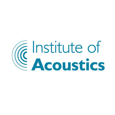 Institute of Acoustics logo