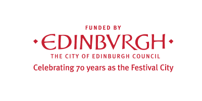 City of Edinburgh Council - Celebrating 70 years as the Festival City