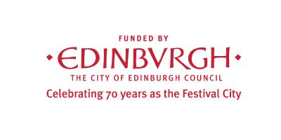City of Edinburgh Council - Celebrating 70 years as the Festival City