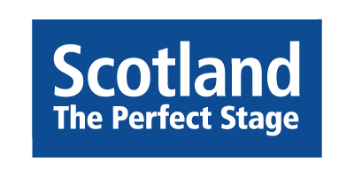 Scotland the Perfect Stage logo