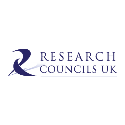 Research Councils UK logo