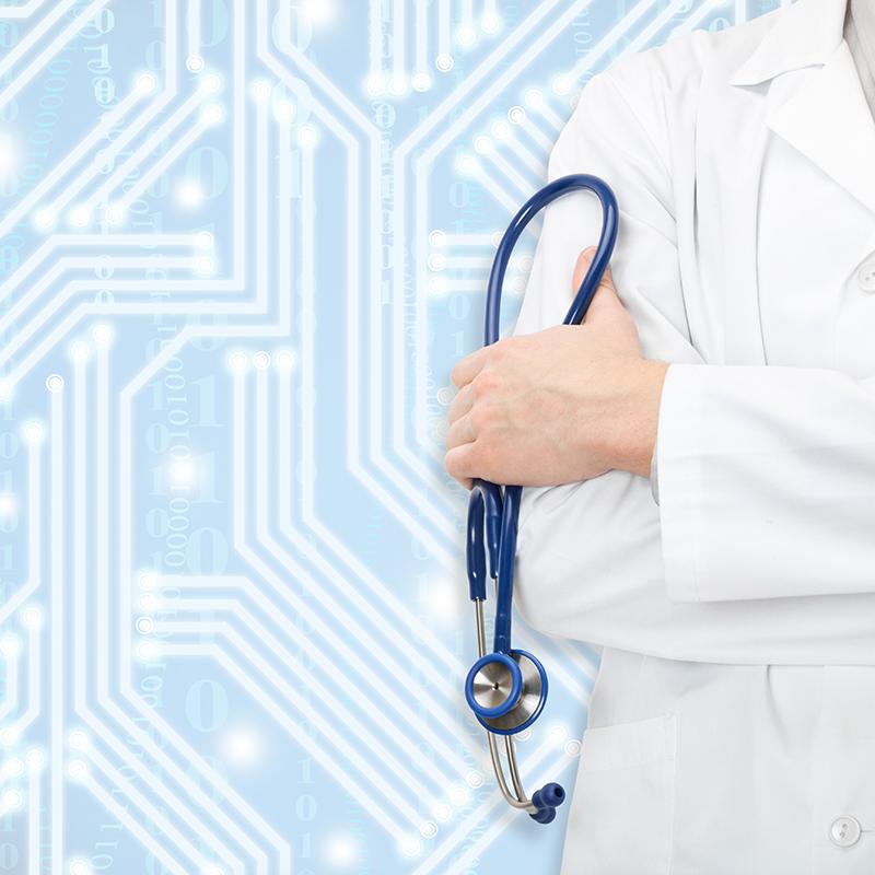 AI-Powered Healthcare