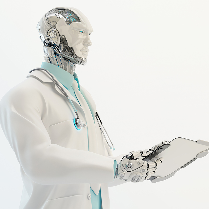Hospitals of the Future