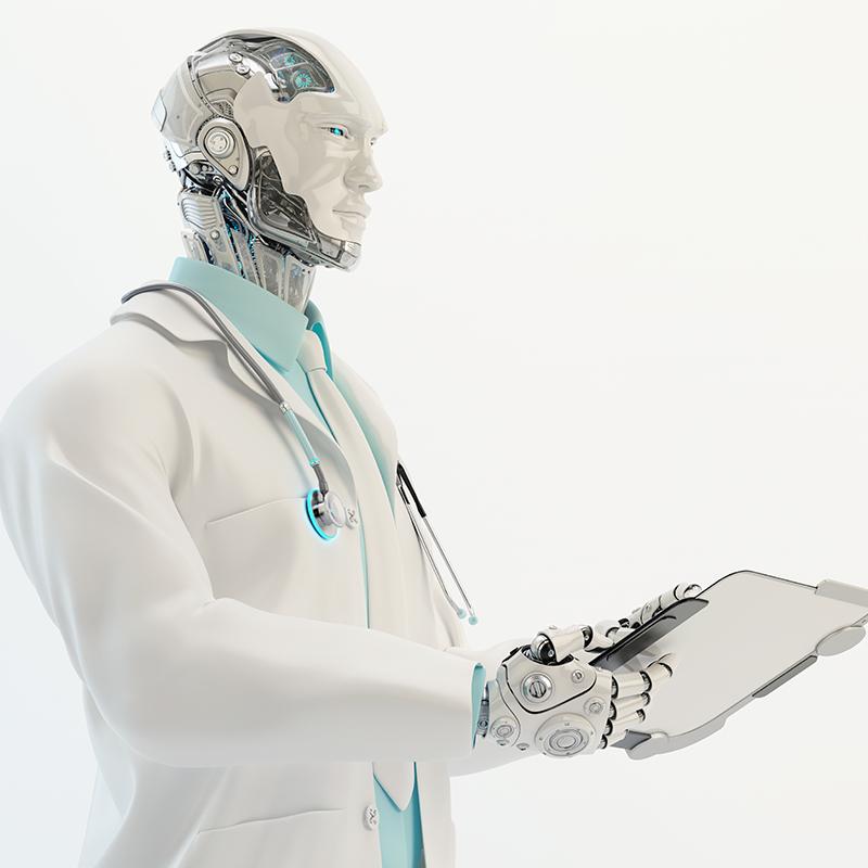 Hospitals of the Future