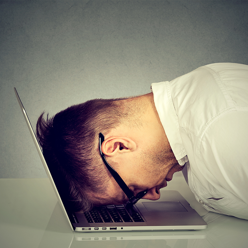 Why is life so complicated? Can my computer help?