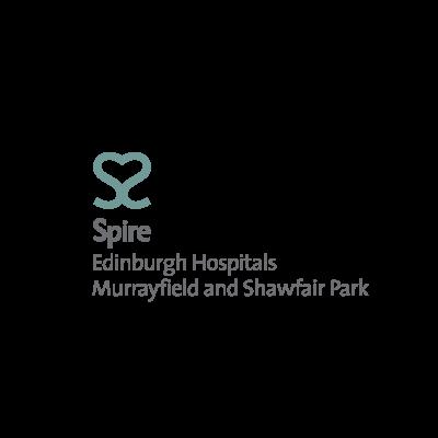 Spire - Edinburgh Hospitals Murrayfield and Shawfair Park logo