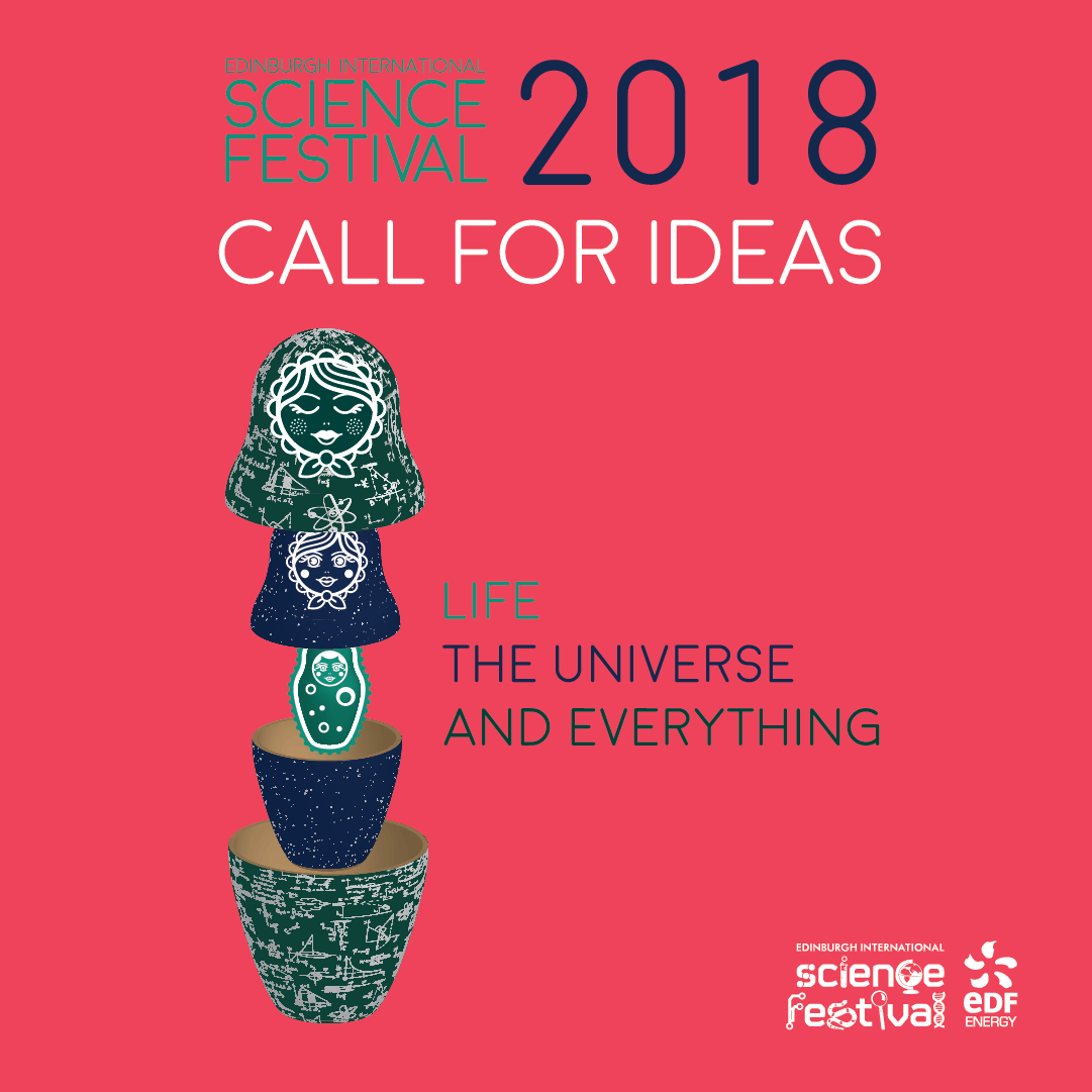 36898Call for Ideas launched for #EdSciFest 30th edition