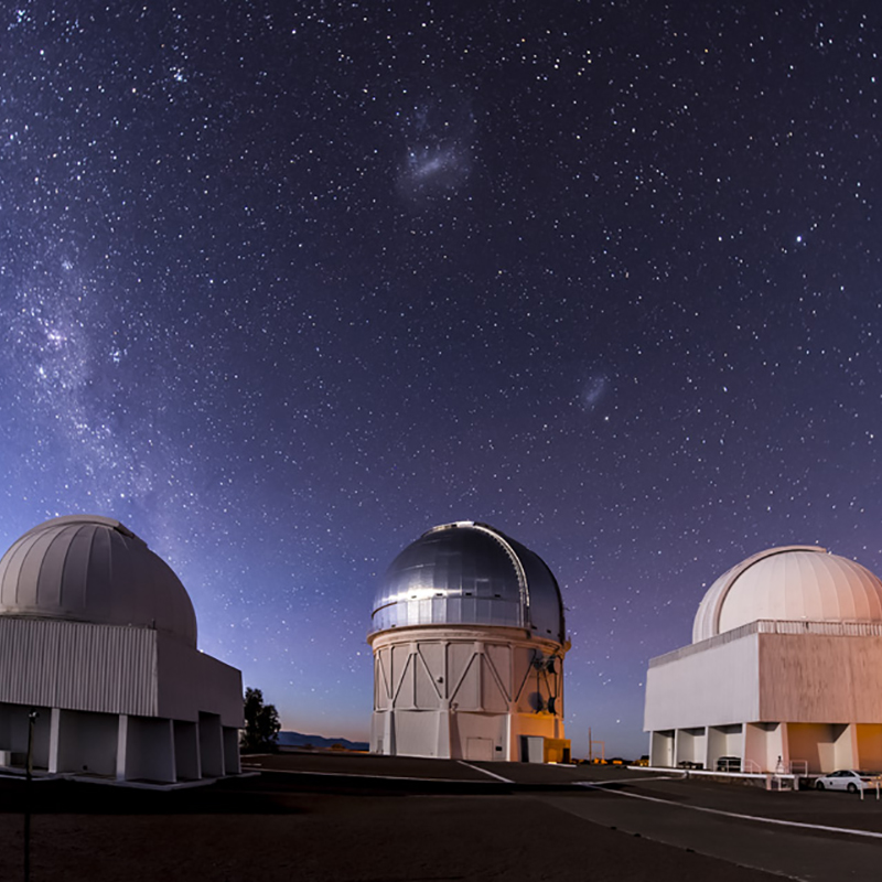 Searching for Dark Matter and Dark Energy