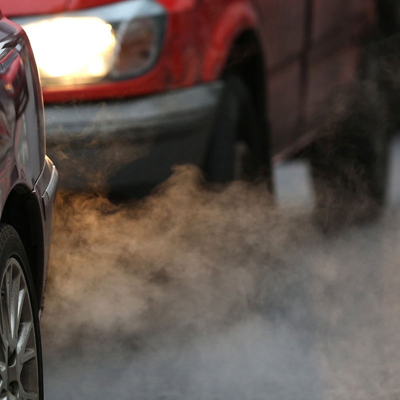 Experimentarium: Air Pollution – Our Silent Problem