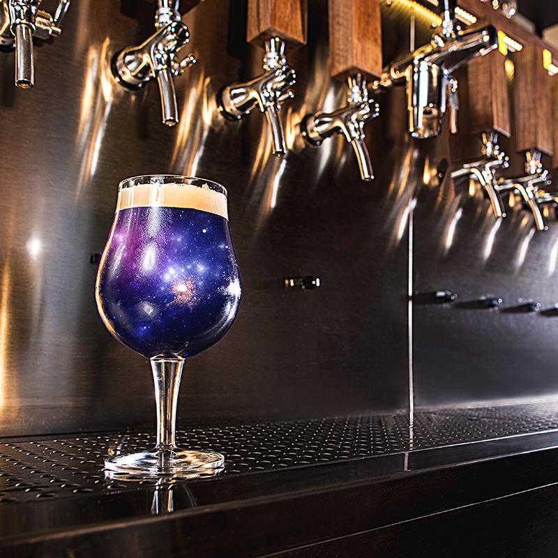 Astronomy on Tap Edinburgh: Festival Brew