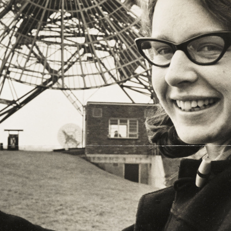 A Celebration of Women in Astronomy