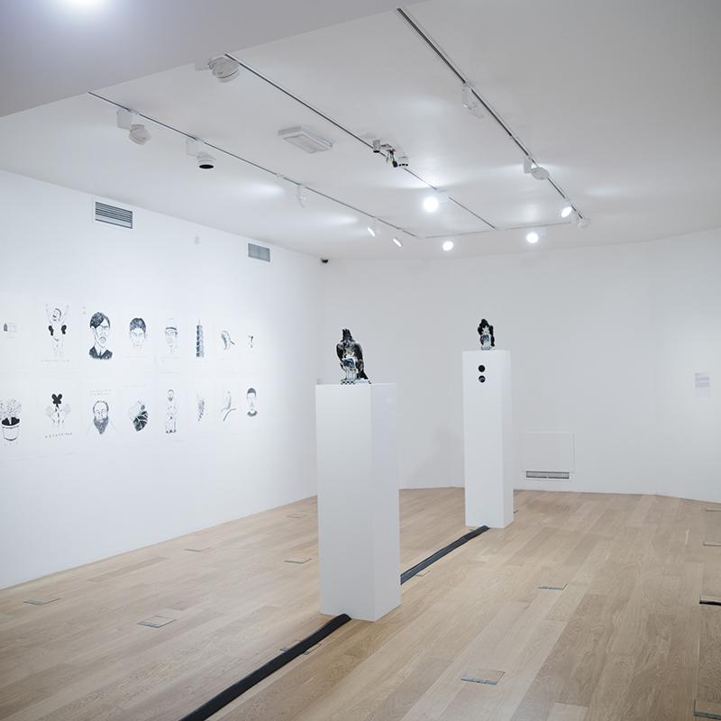 Artist Talk: Ting-Tong Chang