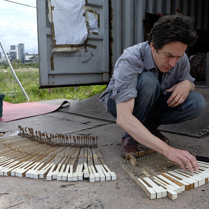 Instrument Making Workshop