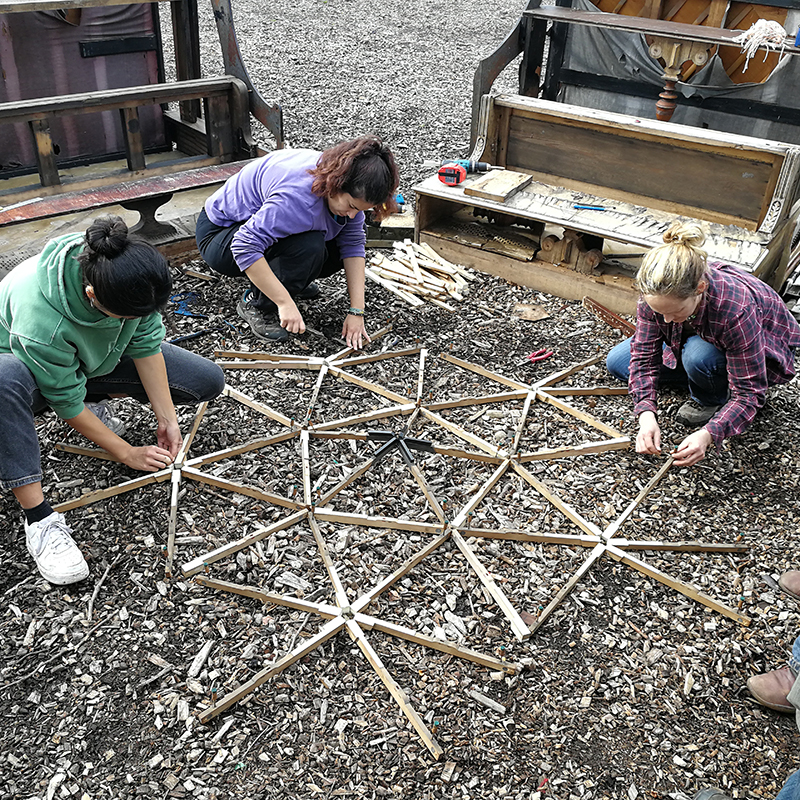 Geodome Workshop