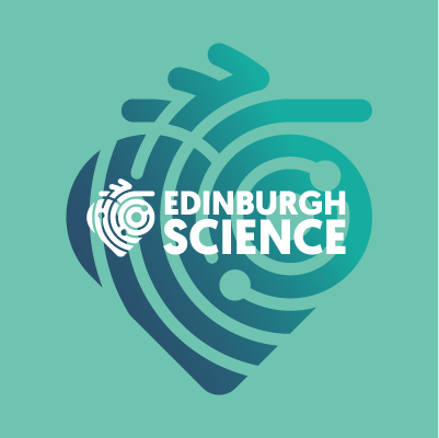 Edinburgh science square logo