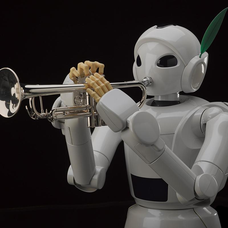 Robots Exhibition