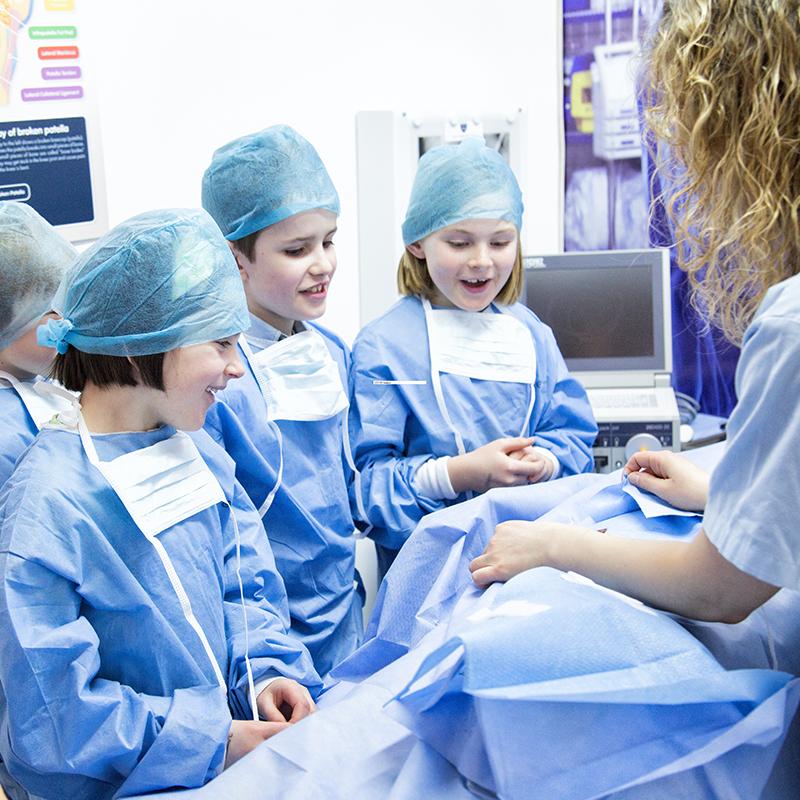 ER Surgery