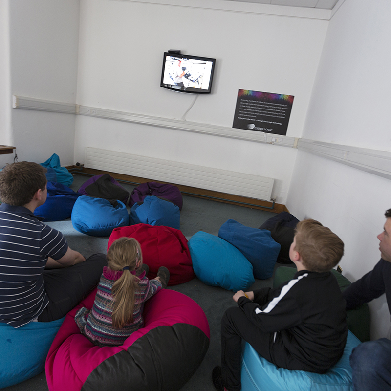 Science Mini Cinema