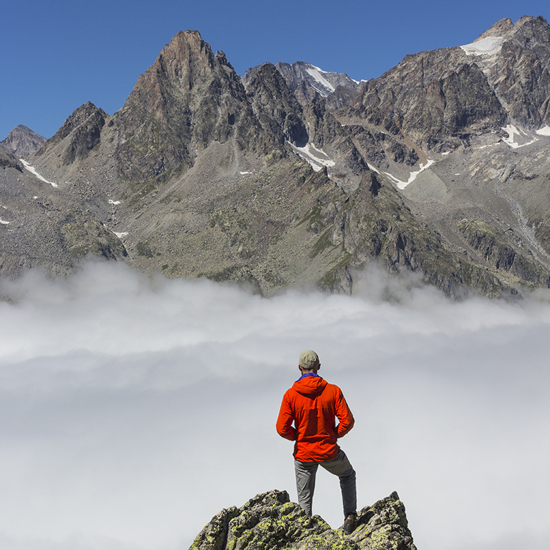 The Science of Mountaineering
