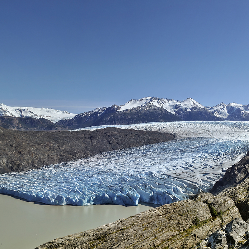 A Very Short Introduction to...Glaciation