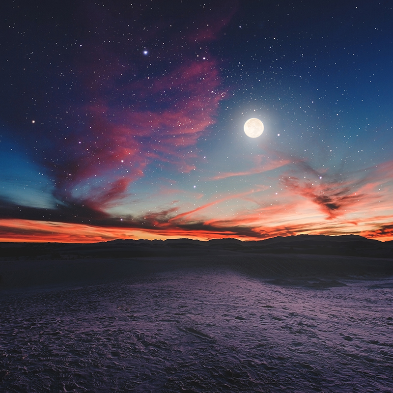 Cosmic Beauty, Poetry and Science