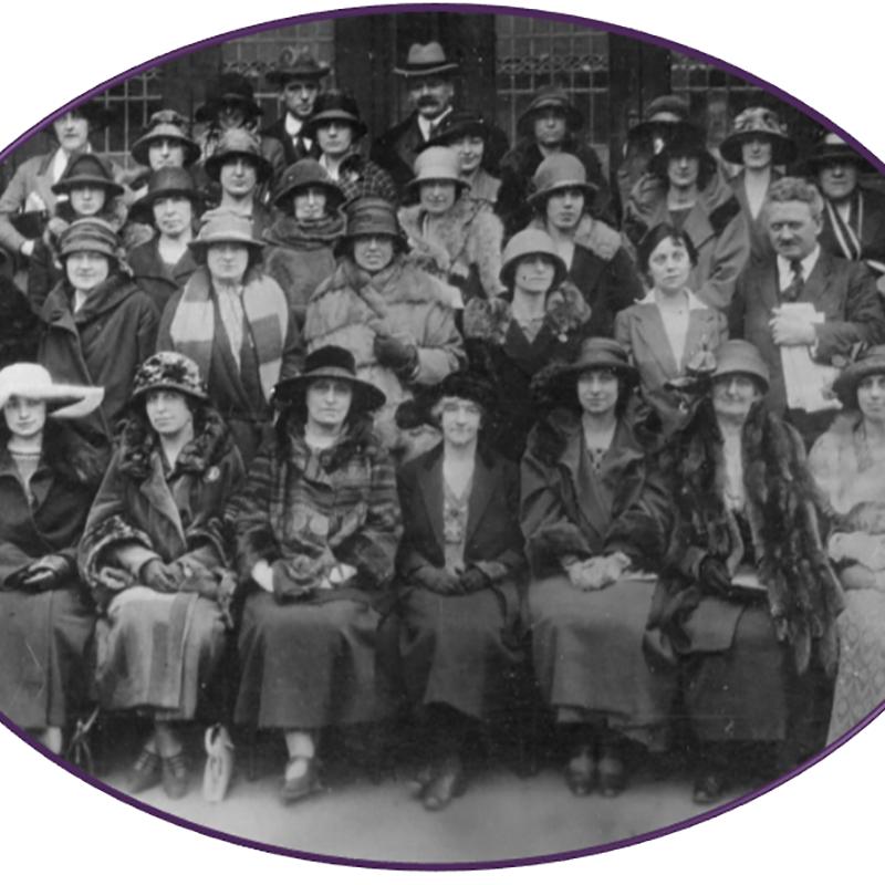 The Untold Stories of Women in Engineering