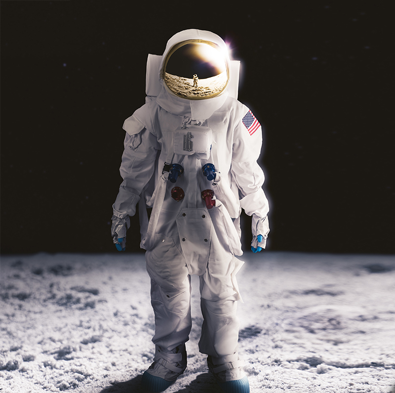 Fake Moon Landings and Other Persistent Conspiracies