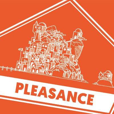 45365Final Pleasance Weekend
