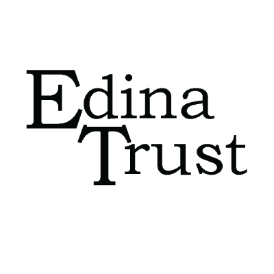 Edina Trust logo