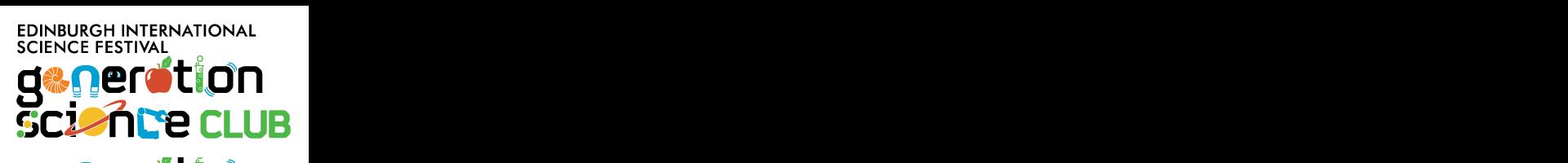 Generation Science Club Logo - header