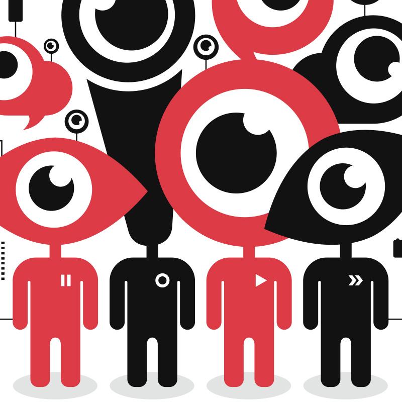 Social Media: Spying? Sentiment? Source of data?