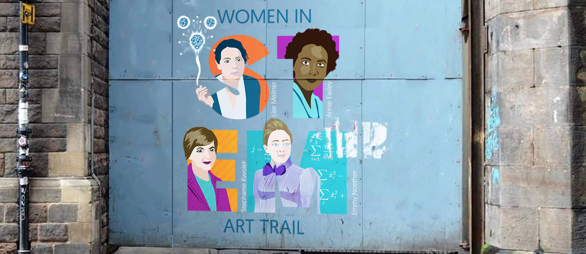 Women in STEM event