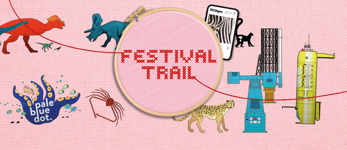 Festival Discovery Trail